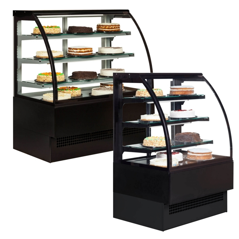 Patisserie Display Cabinet Evo Range  sc 1 st  Washtech : patisserie display cabinet - Cheerinfomania.Com