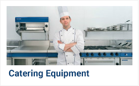 Catering Equipment Leicestershire by Washtech