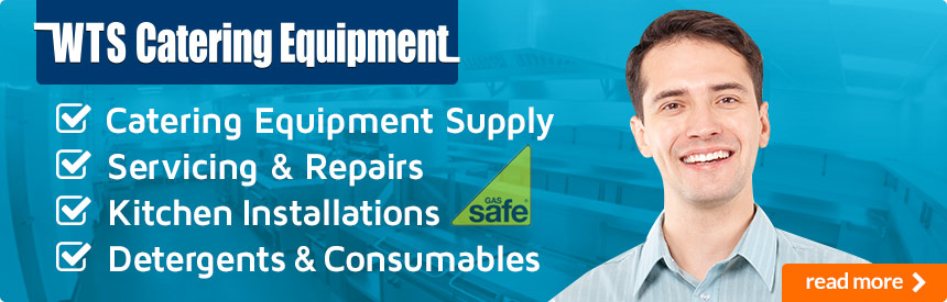 Catering Equipment and Kitchen Installations